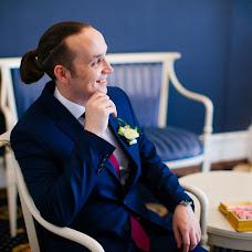 Wedding photographer Elya Ilyasova (Yolya). Photo of 09.10.2015