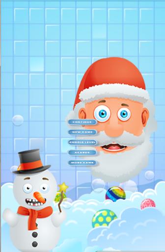 Shoot Bubble Christmas 2015