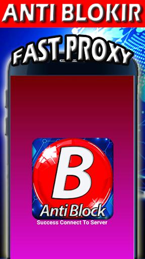 Brokep Browser Anti Blokir - Proxy Browser 9.7.0 screenshots 2