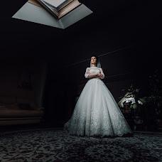 Wedding photographer Igor Bogaciov (Bogaciov). Photo of 17.05.2017