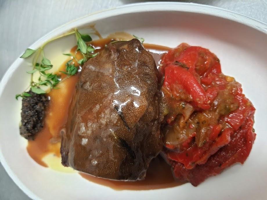 Foto La Carpinteria gastrobar restaurante 14