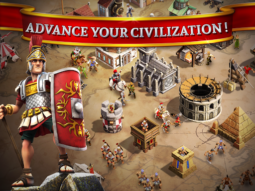 Battle Ages 2.3.2 screenshots 13