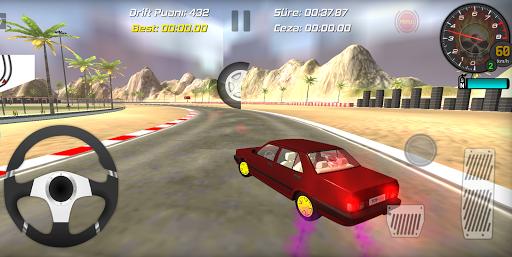 Modifiyeli Tofau015f Dou011fan SLX Drift apkmind screenshots 8