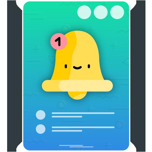 iNoty – Notification Bar & Status Bar Customize 1 0 + (AdFree
