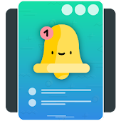 INoty – Notification Bar & Status Bar Customize Android APK Download Free By Labda Pro Team