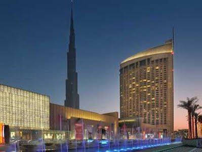 The Address Dubai Mall Residences