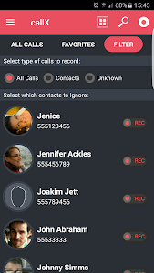 Automatic Call Recorder v3.0 [Premium]