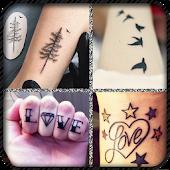 Tải Small Tattoo Designs Art Image APK