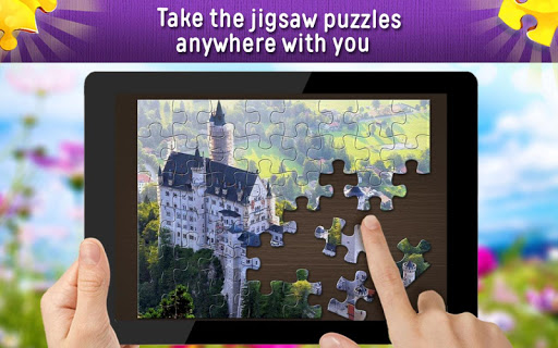 Jigsaw Puzzles World (Classic Puzzle Games) 2.2 {cheat|hack|gameplay|apk mod|resources generator} 5
