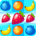 Blueberry Bash Icon