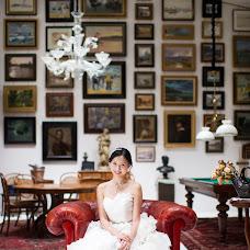 Wedding photographer Raifa Slota (Raifa). Photo of 10.02.2016
