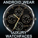 Watch Face Quattr Android Wear icon