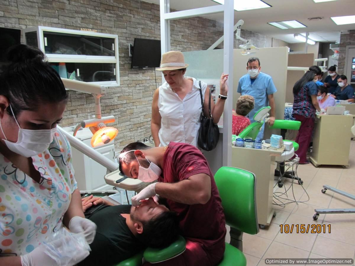Cosmetic Dentist In Nuevo Progreso Mexico Dental Artistry