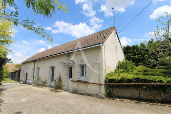 maison à Faverolles-sur-Cher (41)