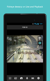 App VIVOTEK VIVOCloud APK for Windows Phone