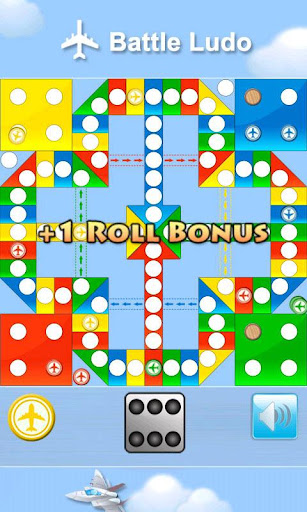 Battle Ludo screenshot 1