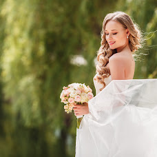 Wedding photographer Ekaterina Kuranova (blackcat). Photo of 06.07.2015