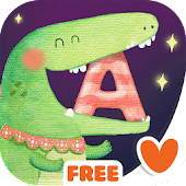 ABC Animal Alphabet Free
