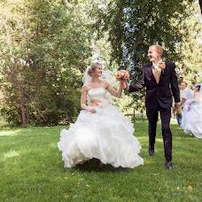 Wedding photographer Evgeniy Boykov (JEKA300). Photo of 25.10.2013