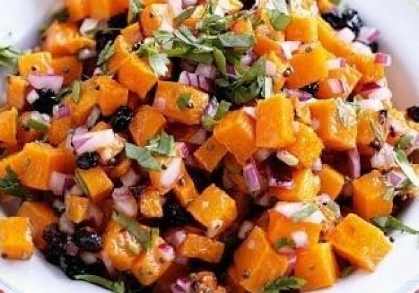 Fall Pumpkin Salsa Recipe