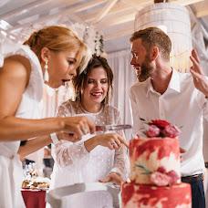 Wedding photographer Valeriya Nazarova (valerianazarova). Photo of 23.08.2018