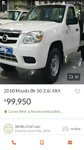 Gumtree SA - Buy & Sell Now- screenshot thumbnail
