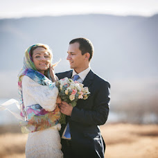 Wedding photographer Vladimir Sinyavskiy (Vladimirovich). Photo of 27.03.2015
