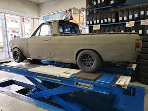 サニートラック  ロングボディーのカスタム事例画像 ゆ~じさんの2020年02月18日00:09の投稿