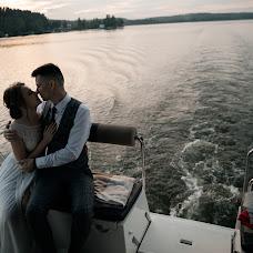 Wedding photographer Vasiliy Matyukhin (bynetov). Photo of 31.07.2019