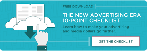 new advertising era 10-point checklist