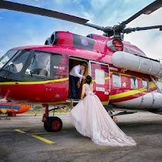 Wedding photographer Viktor Andrusyak (viktorandrusyak). Photo of 20.08.2017