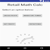 Retail Calculator