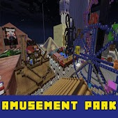 Notchland Amusement Park MCPE