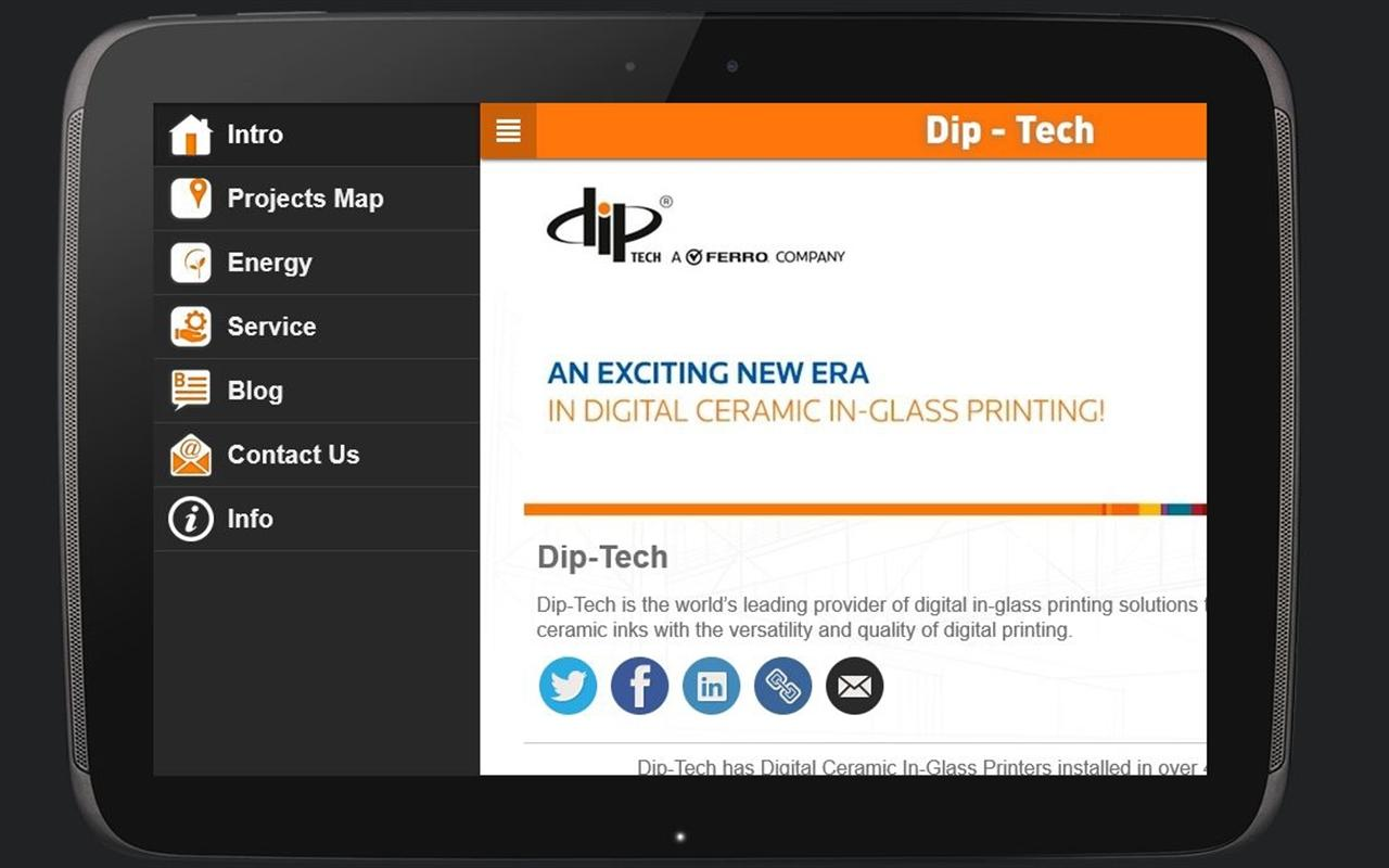 Dip-Tech- screenshot