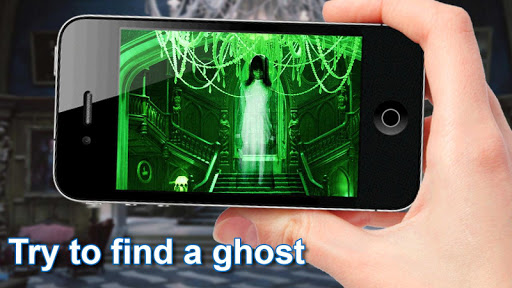 Ghost Detector Pro FREE