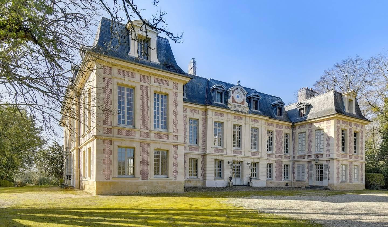 Château Gif-sur-Yvette