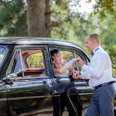 Wedding photographer Raya Kharchenko (Heartenko). Photo of 28.04.2015
