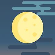Lunar Calendar. Moon Phases + horoscopes
