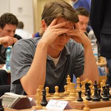 Photo: Nummer 5 der Setzliste: GM Werle Jan (NED)