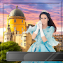 Princess Castle Photo Frames APK icon