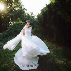 Wedding photographer Oleg Vorozheykin (Oleg7art). Photo of 24.08.2017