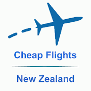 Cheap Flights New Zealand