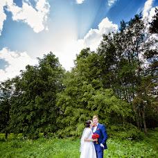 Wedding photographer Alina Gorb (AlinaGorb). Photo of 17.06.2015