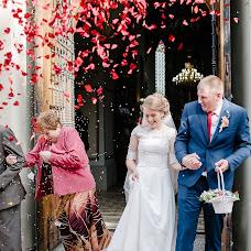 Wedding photographer Aleksandr Shishkin (just-painter). Photo of 22.12.2017