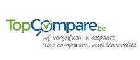 Evoke - pr & content marketing Een greep uit onze klanten TopCompare.be