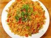 Esmeralda's Mexican Restaurant Rice
