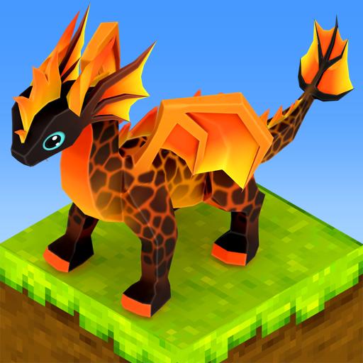 Dragon Craft (game)