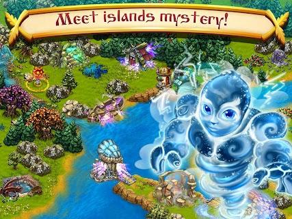 Harvest Land screenshot 10