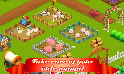 Dairy Farm  Frei Ressourcen 1