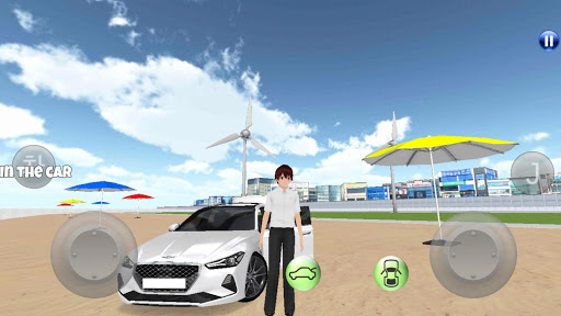 3D Driving Class apktram screenshots 14